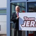 Team Jersey Logo